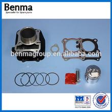 GS125 motorcycle cylinder /single cylinder diesel motorcycle/GS125 motorcycle engine parts