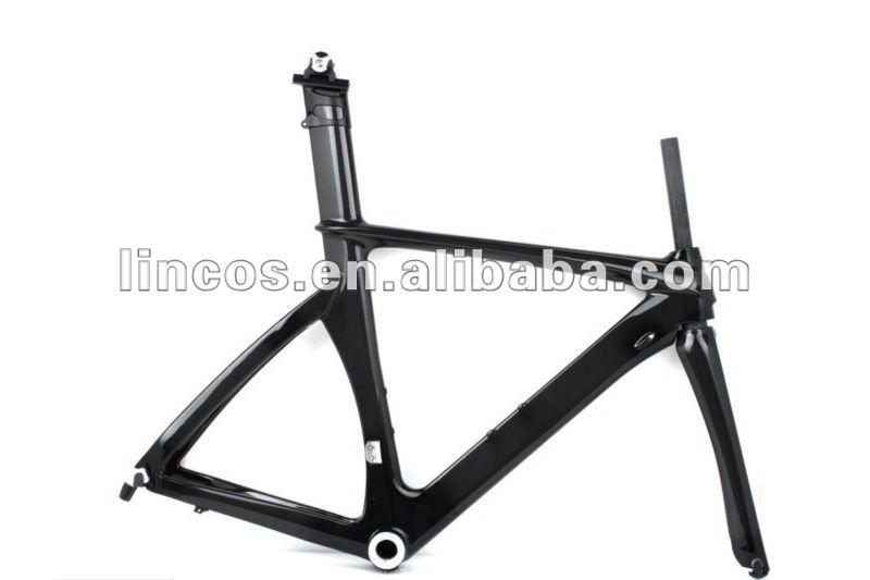 自転車の 自転車 tt : トラックフレームか新しいTT ...