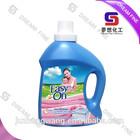 Easy on Detergent Laundry Liquid/Natural ingredent laundry detergent