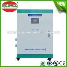 High quality strong power Solar inverter , solar inverter price , 10KW/15KW solar power inverter
