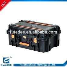 402719 Hard Waterproof Equipment Case, Plastic Equipment Case, Equipment Case
