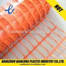 top selling roadway barrier orange plastic safety fence
