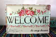 2015 cheap custom decorative tin tray
