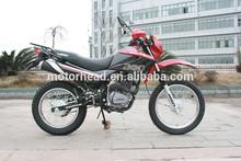Classic Brozz Model MH150GY-8B dirt bike