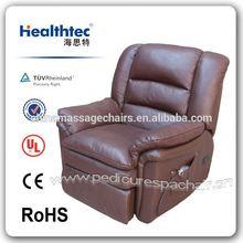 unique classic leather reclining sofa set