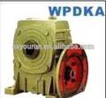 long garantia wprka worm caixa de engrenagens