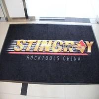 Door Sublimation Carpets, shock absorbing floor mats 009