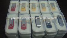 China Supplier Good quality bullet shape usb pen drive Wholesale