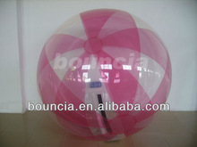 Inflatable Water Walking Ball WB09 with Reinforced Soft Handle CE EN15649