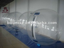 High quality water walking ball for commercial use, inflatable water bubble