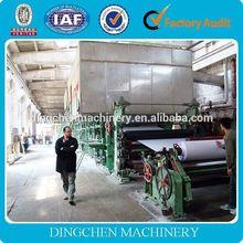Most popular products china A4 paper manufacturing machine,A4 high grade paper making machine