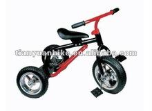 kids cheap toy steel Baby children tricycle three wheels