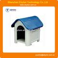 plástico fashional casa de cachorro de maquete cnc rápido protótipo de serviço