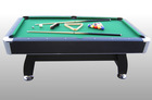 Cheap price billiard pool table 7ft