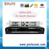 HD Decodificador S2S Azfox