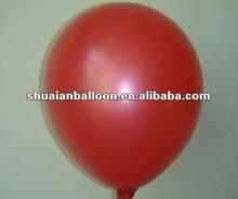 latex balloon 10 inch