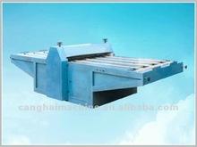 MQ series of platform mould slicing machine, Flat Bed Die Cutting Machinery