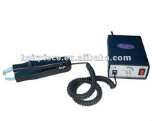 ultrasonic cold fusion hair extension machine