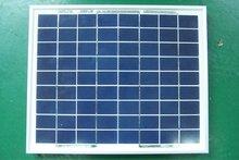 solar pv module 10w