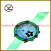 Latest New Lady Women Small Dial Check Strap q&q Watches For Women