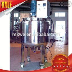polymerization reactor machine