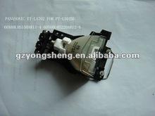 LCD Projector lamp ET-LA701+projector housing