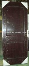 steel doors manufa,exterior metal insulated door with metal door jamb,wooden steel panel door with pvc coating or powder coating