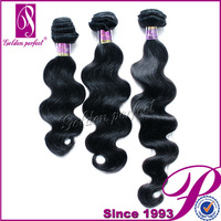 Italian Curl Virgin Peruvian Hair Extension