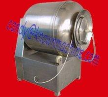 2012 The best Vacuum meat rolling machine
