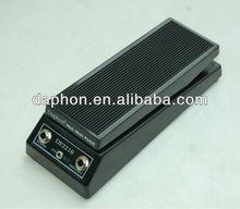 Daphon factory bulk stock guitar effect pedal DF2210 wah wah pedal