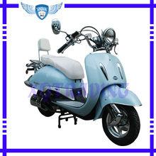 50cc Retro Scooter 50XQ-E