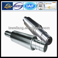 S.G spheroidal graphite cast iron mill roll for hot rolling mill