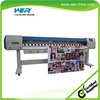 industrial inkjet printer 3.2m with dx5 s*pcs head