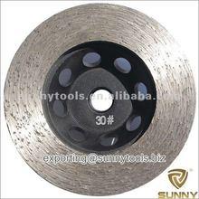 Premium Quality Diamond Grinding Cup Wheel for Granite,Marble,Concrete