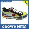 2013 de última moda zapatillas para los hombres, carreras de maratón de los zapatos