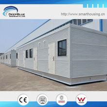 free wide modular house