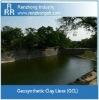GCL pond liner