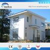 low cost light steel small prefab housing
