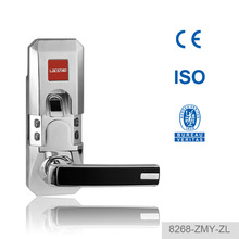 8268 Code Door Lock Digital Door Lock Fingerprint Door Lock