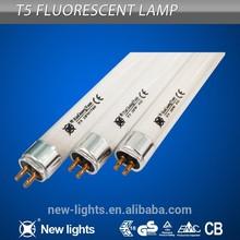 T5 fluorescent tube light daylight CE Approved