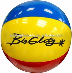 Cheapest promotional inflatable Beach Ball
