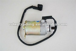 GY6 Engine Parts,GY6 Starter Motor
