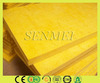 Glasswool blanket building material for heat preservation wiht high quality