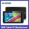 Fabrik großhandel! 7-zoll-tablet-3g wifi bluetooth gps tv! Besten 7 zoll billig tablet pc!