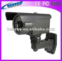 2012 Hottest 600TVL waterproof camera video BE-IFB60