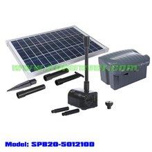 Portable Solar Water Pump (SPB20-501210D)