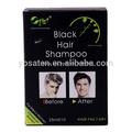 Color de pelo tinte/champú de color para los hombres las mujeres&( rápido negro champú para el pelo)