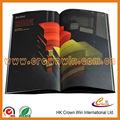 la empresa de impresión y catálogo de productos