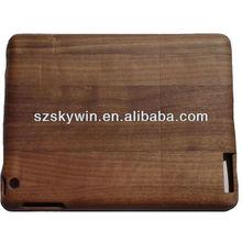 Fashion Best Protective wood Case mini For Ipad