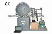 7x10-2 Pa 1600C high temperatur vacuum cvd furnace